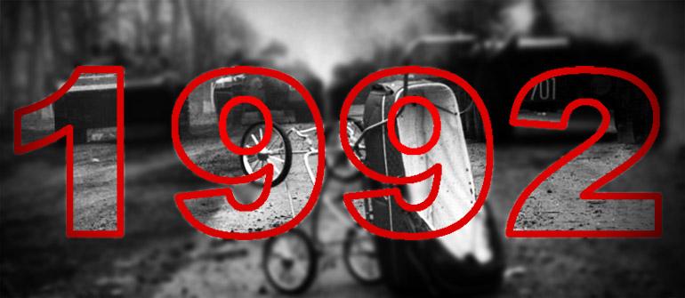 Факты ингушской агрессии против Осетии 1992 года