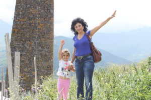 В Осетии