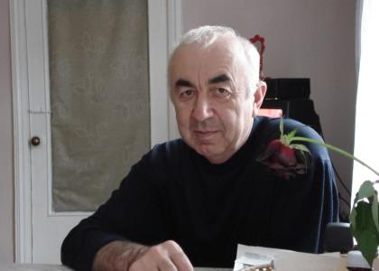 Ахсар Бидеев