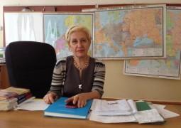 Марина Мхциева: Учитель, родитель и ученик должны быть в одной лодке