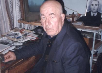 Гадзе Бидеев