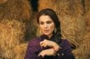Сати Казанова: Читая сценарий, я плакала
