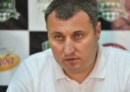Заур Тедеев: У меня нет претензий к своим футболистам
