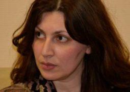 Зарина Кабулова: Мое творчество - отражение нашего героического этноса