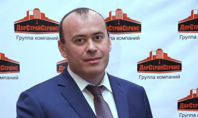Георгий Казбеков: Нашу компанию везде называют не по имени, а просто – осетины