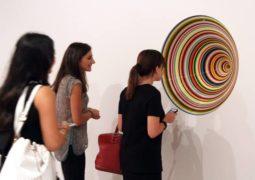 Да пребудет с нами contemporary art