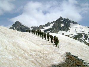 Нагорный Карабах: риски для СКФО