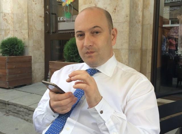 Олег Ремизов: «Когда я сам учился здесь, мне все казалось тут красивым»