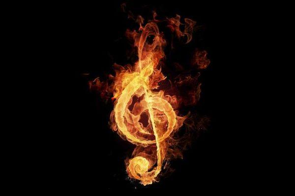 Музыки много не бывает