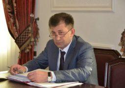 Альберт Сокуров: «Или я наведу порядок, или никак...»