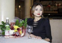 Лиза Габараева: Национальный характер в человеке воспитывает женщина и мать, но женщина находится в доме мужчины