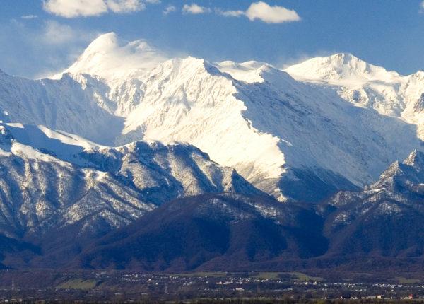 Кавказ: всенародная антология