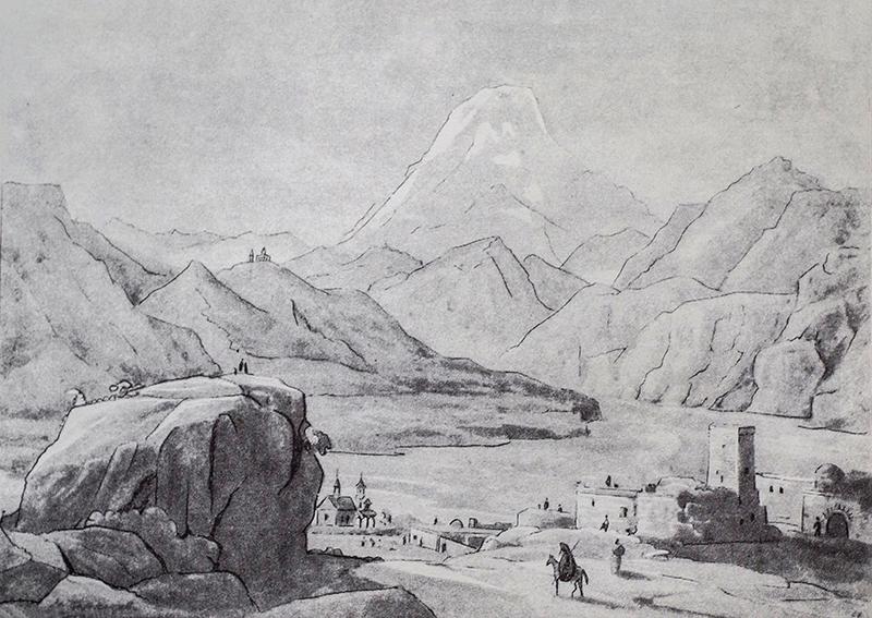 Н. Чернецов 1829 г