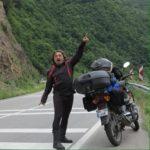 Местный путешественник Хасан