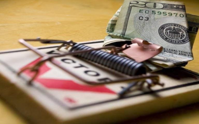 мошенничество в кредитной сфере