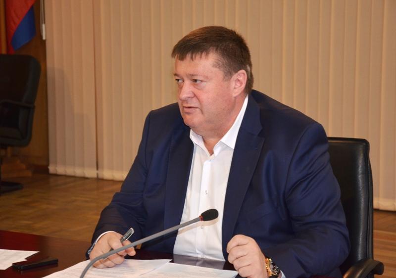 Ахсарбек Гулаев