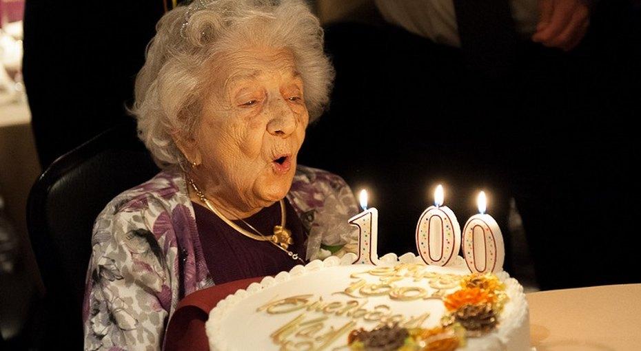 12 доказательств, что день рождения — это весело даже в 100 лет!